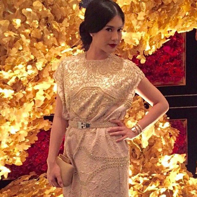 Baju Batik Dian Sastro: 1000+ Images About Fashion Inspiration : Kebaya , Baju