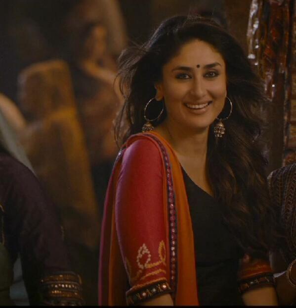 Watch : 'Chingam Chabake' from Gori Tere Pyaar Mein