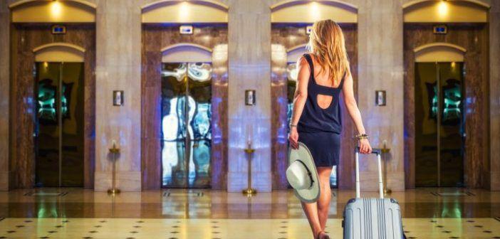 Auf Tuchfühlung in der Hotellerie – Oder wo die Reise bei Marriott hingeht.