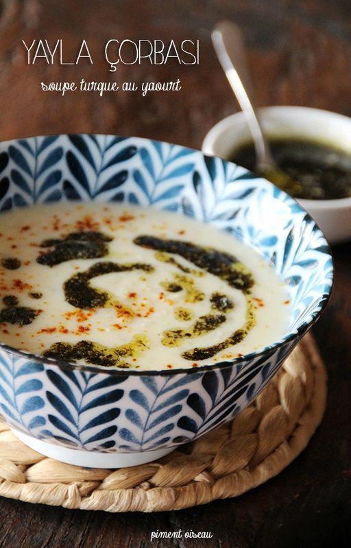 Pinterest : 10 recettes de soupe pour faire le tour du monde - Pinterest : 10…