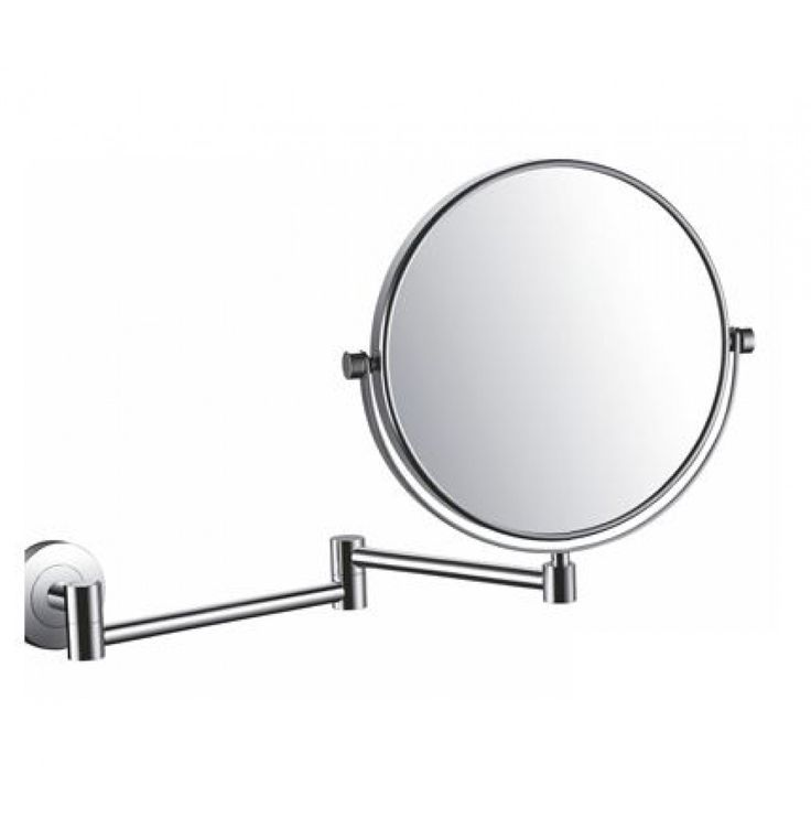 Perk Shaving & Cosmetic Mirror Of 8 inches (M0005)