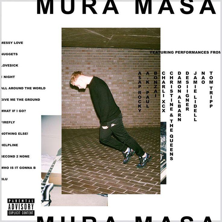 Love$ick by Mura Masa - Mura Masa