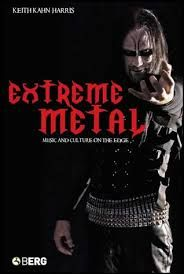 Kahn-Harris, K. (2006). Extreme Metal : Music and Culture on the Edge. Oxford, GBR: Berg Publishers. http://ezproxy.saeaustralia.edu.au:2051/lib/saesg/reader.action?docID=10446314