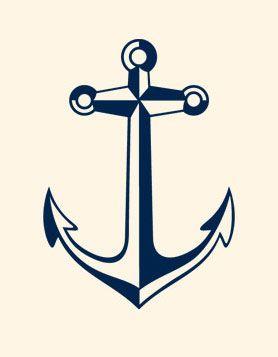 Tattoo Ideas, Anchors Aweigh, Wrist Tattoo, Simple Anchors, Anchors Obsession, Anchors Holding, Nautical Tattoo, A Tattoo, Anchors Tattoo