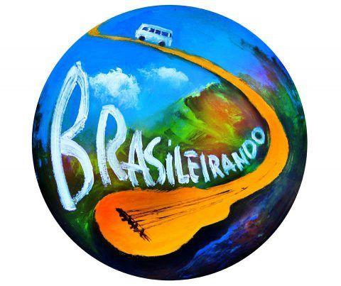 BRASILEIRANDO VIAGENS DA HELENA