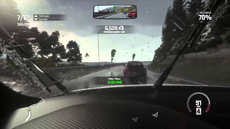 cool Amazing Weather Videos - DRIVECLUB™ weather update. Rain looks amazing! #Weather and  #News Check more at http://sherwoodparkweather.com/amazing-weather-videos-driveclub-weather-update-rain-looks-amazing-weather-and-news/