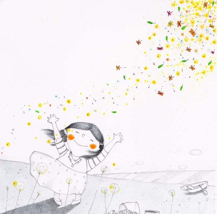 trittico La stanza di Alice - parte 3 - fra q. 2011