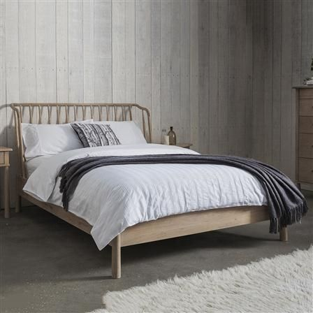 ACHICA | Wycombe Double Bedframe