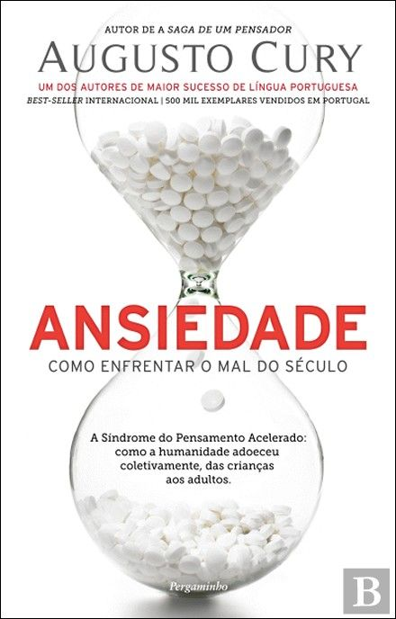 Ansiedade | Augusto Cury