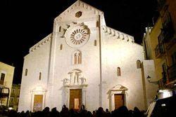 Catedral de Bari