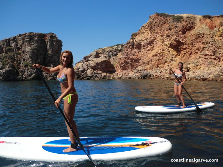 Would you like to try Stand-up Paddleboarding along an unspoilt coast and go to places few have been?