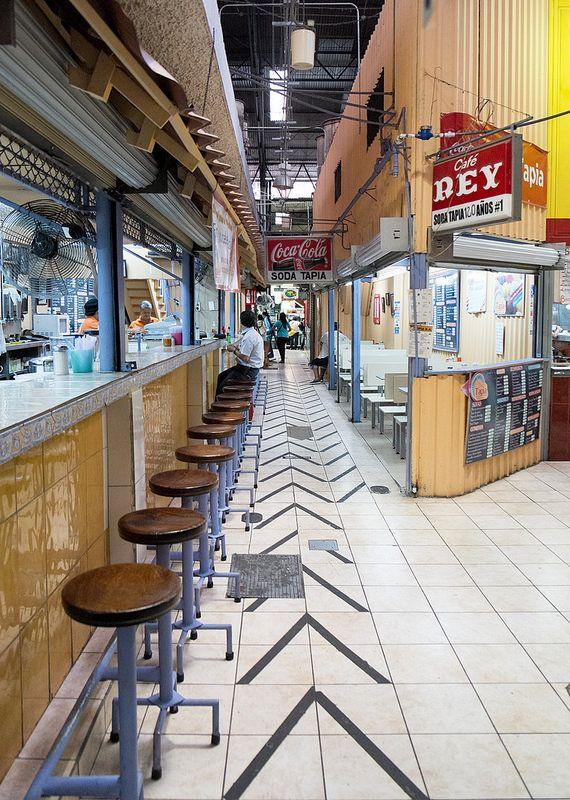 Mercado Central, San Jose Costa Rica,,,.,
