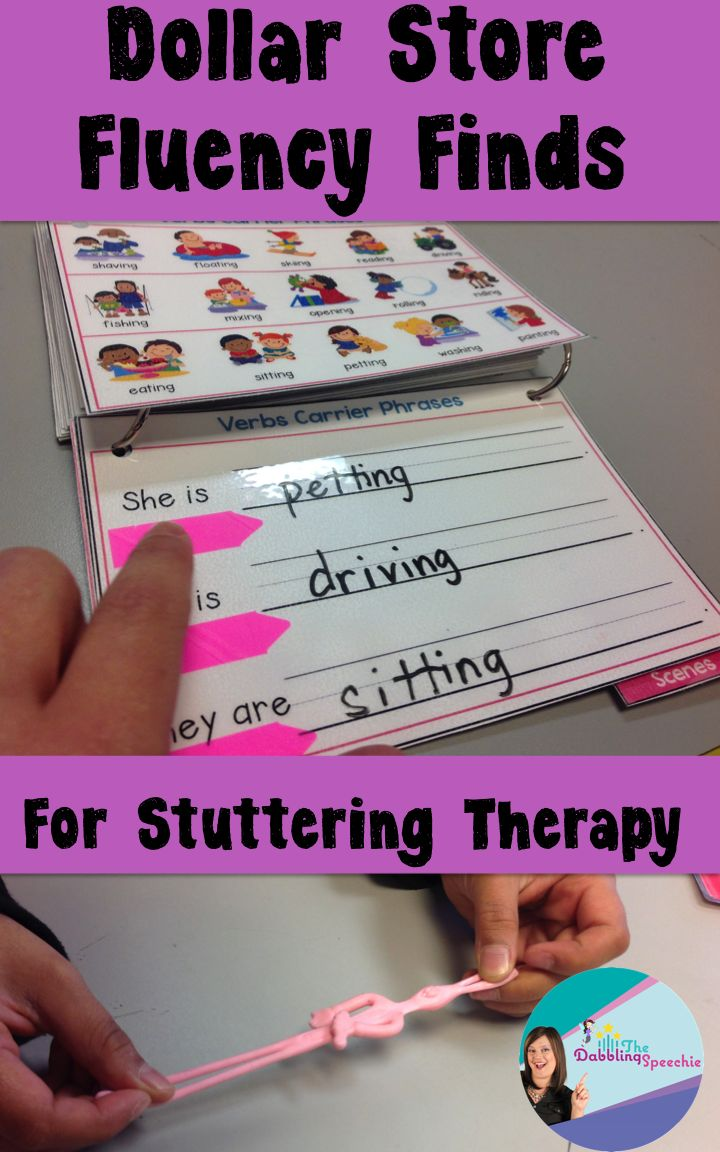 apraxia and stuttering relationship