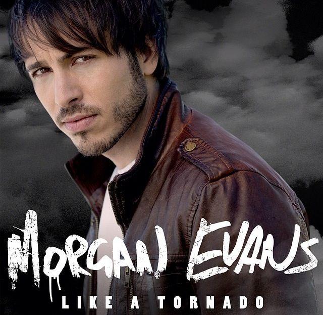 Morgan Evans! :)!