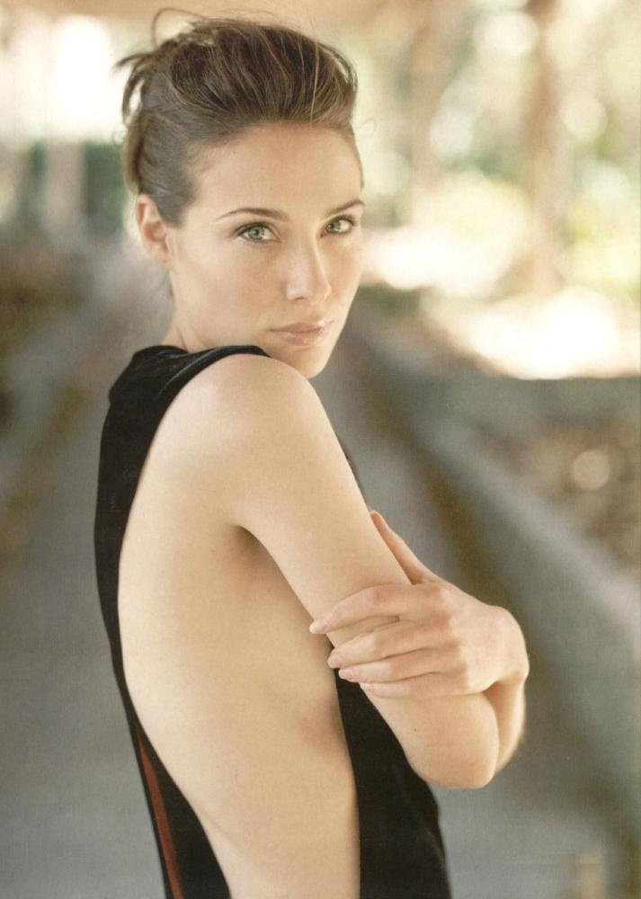 Nude pictures of claire forlani