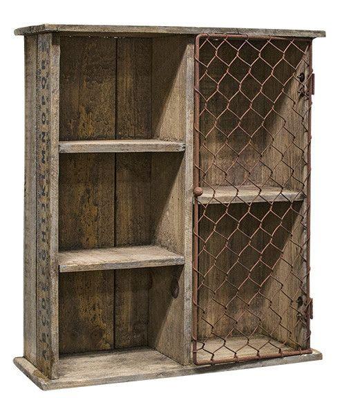 Chicken Wire Kitchen Cabinet Doors: 17 Best Ideas About Chicken Wire Cabinets On Pinterest