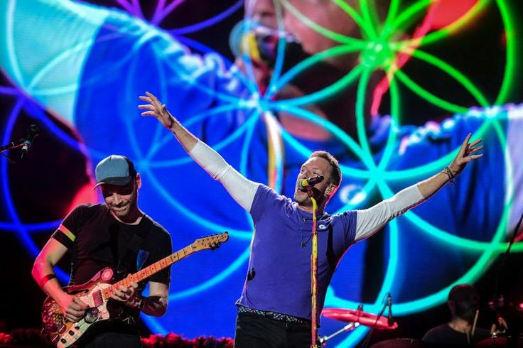 Three Fast Facts About The Coldplay Concert In Manila 2017