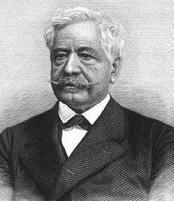 Ferdinand de Lesseps - budowa Kanału Sueskiego