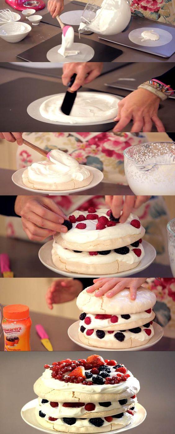 85 best dulces con alma alma obreg n de objetivo cupcake - Tarta red velvet alma obregon ...