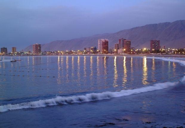 Playa de Iquique