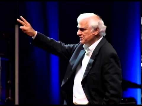 A ROBUST CHRISTIANITY AMIDST TODAY'S CHALLENGES A - Dr Ravi Zacharias (47.56 minutes) in Kuala Lumpur