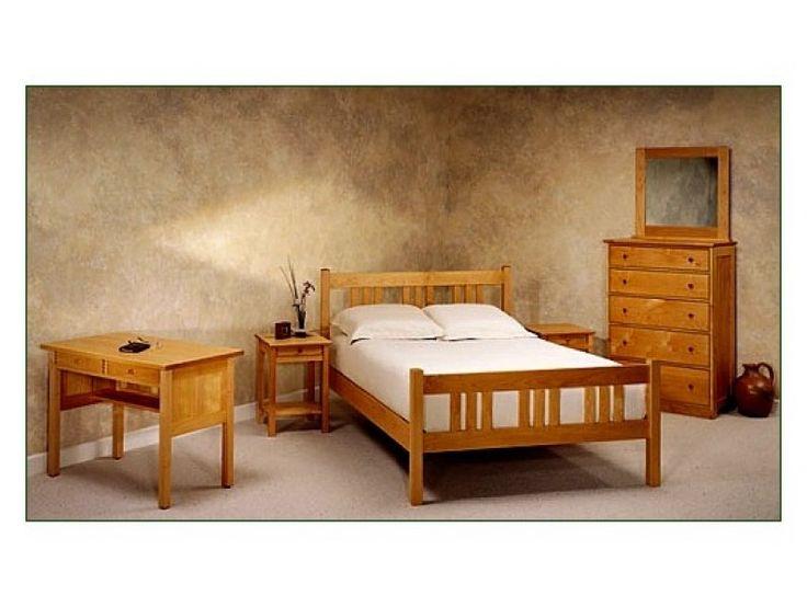 Pacific Rim Arts U0026 Crafts Furniture Collection