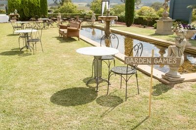 Casey & Nick - Ivory Lane Event Styling & Hire - Tamworth NSW - Wedding Styling Stationery Planning Hire