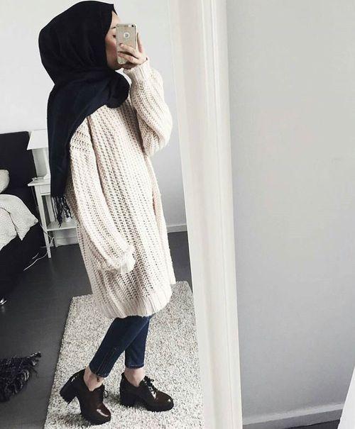 ⚜PINTEREST ELEGANT POINT ⚜ – #elegant #hijab #…