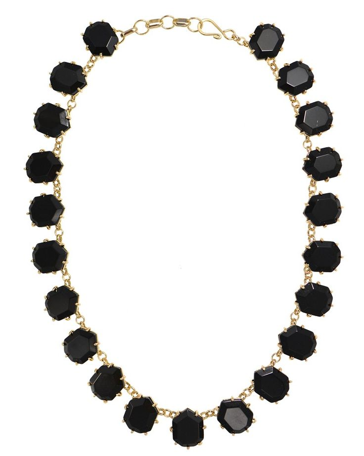Sam Necklace in Black - Kendra Scott Jewelry - Originally $220 - with coupon code its only $80
