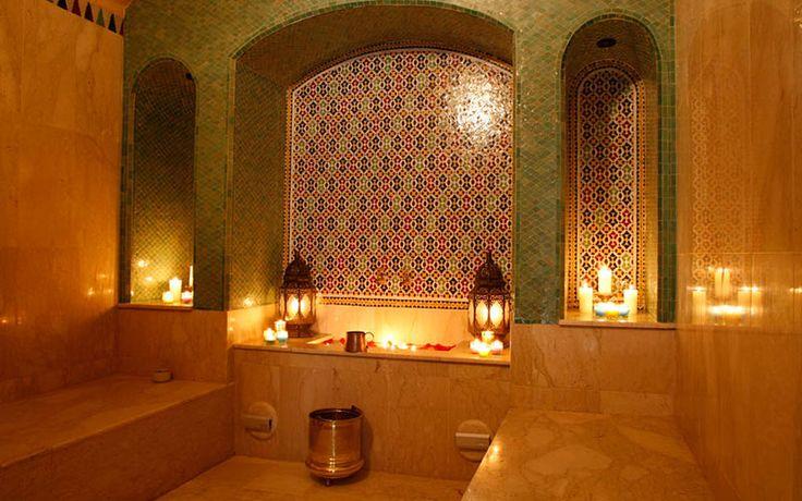 Beauty secrets westerns envy Moroccan women