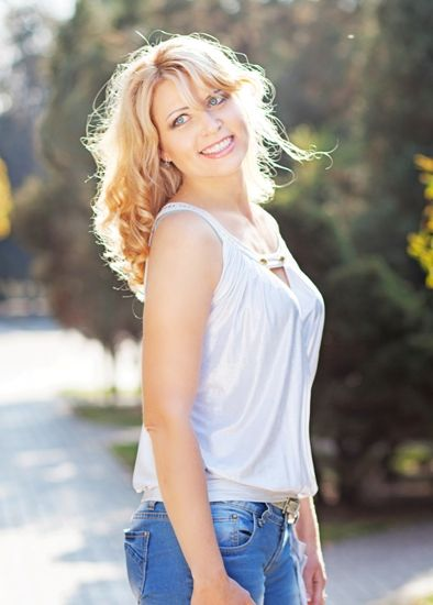 Ukraine femme