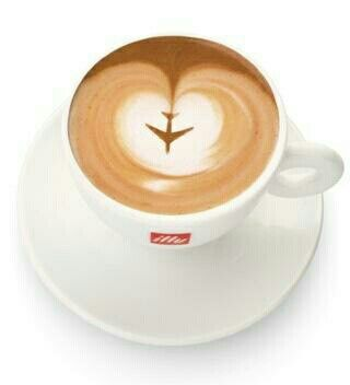 How Singapore Airlines serves Illy coffee