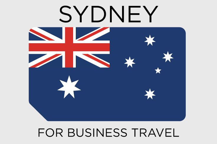 A major Australian city, #Sydney is an important business destination in the southern hemisphere.