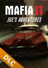 Mafia II DLC: Joe's Adventures  Description: Play as Joe in this new add-on content for Mafia II.  Price: 5.49  Meer informatie  #Voidu