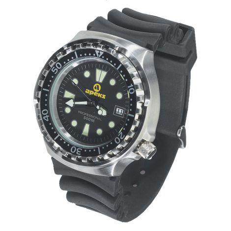 Brands :: Apeks :: Apeks Gents 500 Mtr Watch - Scuba Diving Equipment At Low Prices | Scuba Diving Gear | Snorkelling | Go Dive http://www.deepbluediving.org/dive-computers-vs-dive-tables/ #scubadivingequipmentwatches