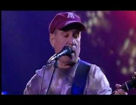 Lyrics, Steve Gadd (at the original recording) and Paul. All awesome. Paul Simon - 50 ways to leave your lover.
