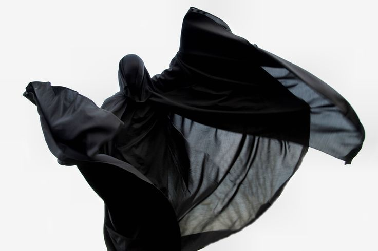 Quick, Simple Harry Potter Costumes - Dementors - InfoBarrel