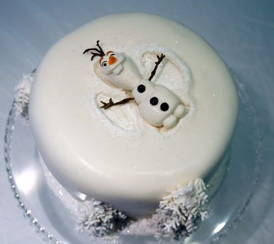 25+ Best Ideas about Olaf Cupcakes on Pinterest Creative ...