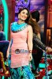 Imran Khan, Kareena Kapoor Promote Gori Tere Pyaar Mein on Bigg Boss 7 - Filmicafe