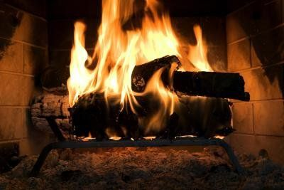 A fireplace is an attractive addition to your home's decor -- and a cozy one on crisp fall and winter days. Many homeowners make a fireplace the main focal point in the living room, family room or dining room. While ...