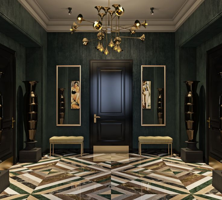 Best 25+ Lobby Interior Ideas On Pinterest