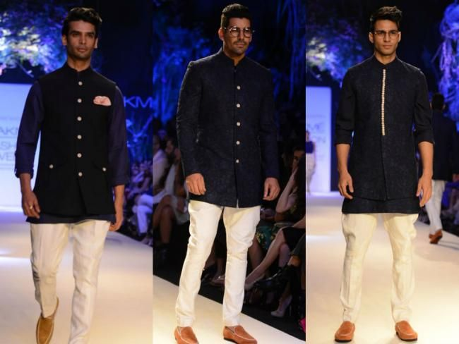 Manish Malhotra Collection at Lakme Fashion Week Summer/Resort 2014 | PINKVILLA