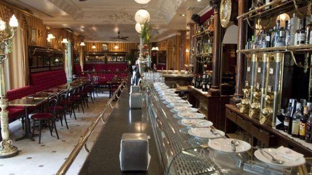 Café de Oriente | Madrid