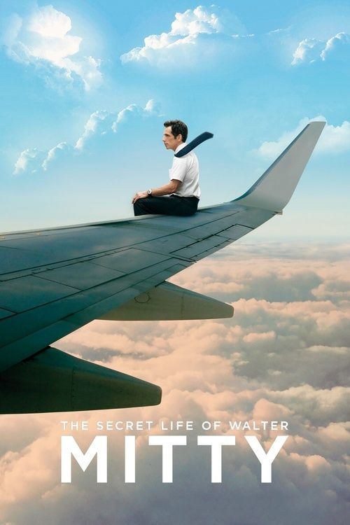 Watch The Secret Life of Walter Mitty (2013) Full Movie Online Free