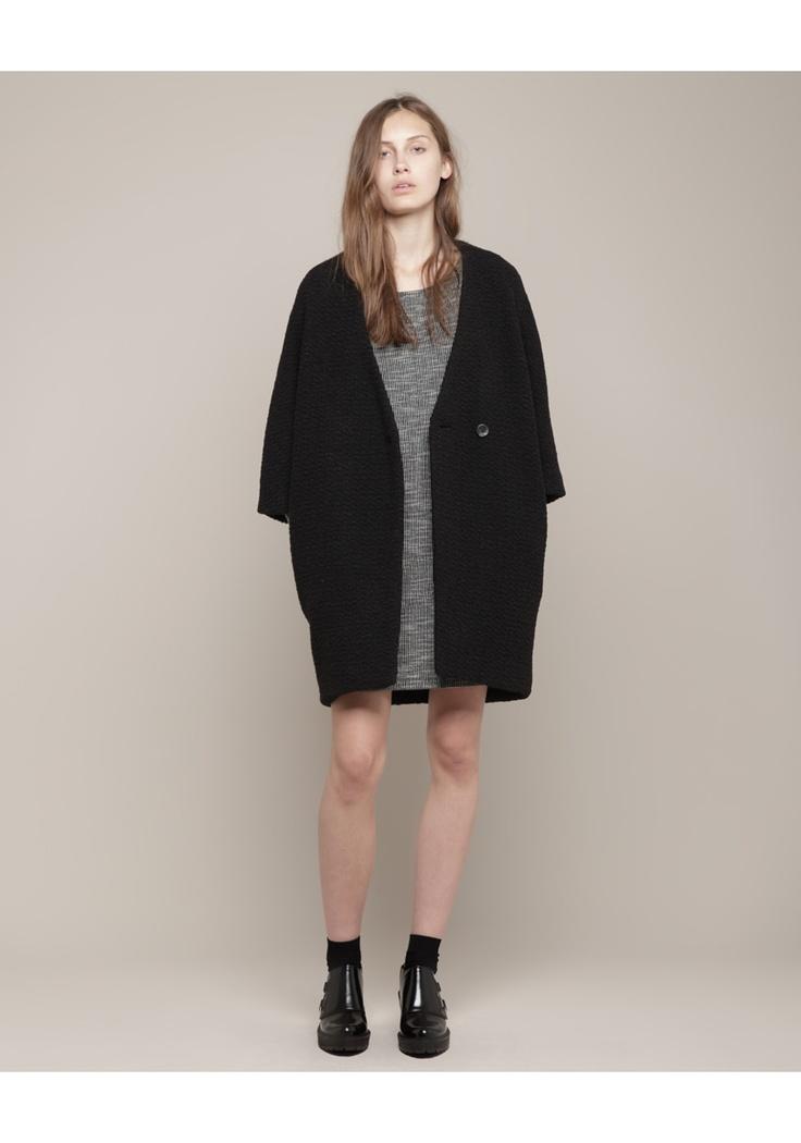 Thakoon Addition /  Cocoon Coat