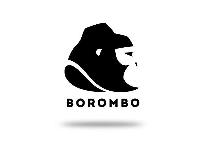 - Création de logotype pour un développeur informatique.  - Idée préconçue du client  - Développement et réalisation du projet.