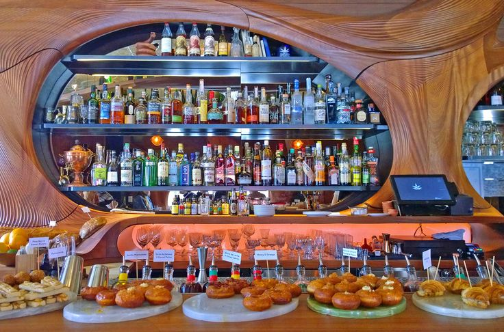 Bar Raval - 505 College St. Toronto thisisbarraval.com