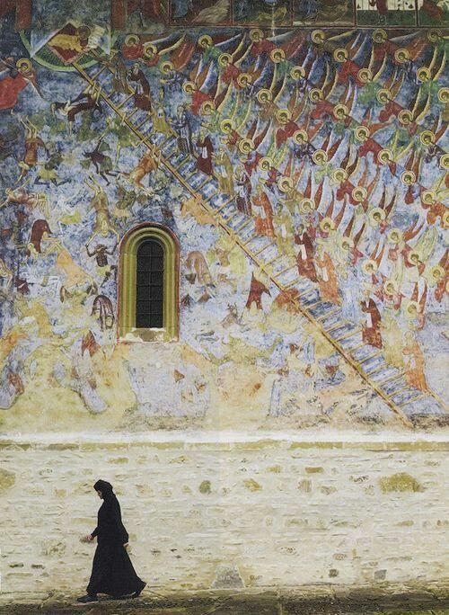 Bucovina 's unique medieval painted monasteries, Romania. www.haisitu.ro