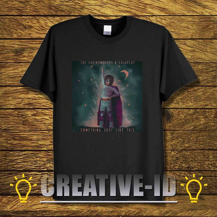 the chainsmokers coldplay shirt t-shirt tour concert 2017 a head full of dream  #Unbranded #ShortSleeve