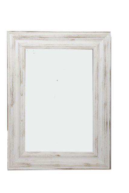 Miroir blanc - SEB13237